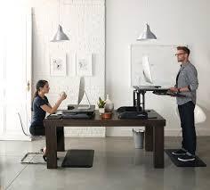 Studio Trends 30 Desk by Varidesk Pro Plus 48 Best Home Furniture Decoration
