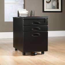 Mobile File Cabinet Sauder Select Mobile File Cabinet 018581 Sauder