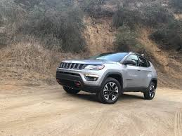 2018 jeep tomahawk 2018 jeep compass trailhawk review quick spin jeep compass trailhawk