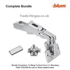 170 degree cabinet hinge 170 degree hinge trade hinge co uk