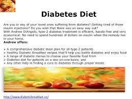 diabetic breakfast menus diabetic friendly breakfast