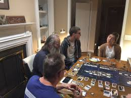 boardgaming in falls church boardgamegeek