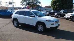 jeep cherokee sport green new 2018 jeep cherokee latitude plus sport utility in pearl city