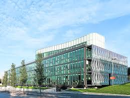 immeuble bureau l immeuble de bureau devient toujours plus responsable avec des