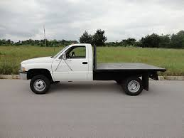 dodge ram 3500 flatbed find used 1996 dodge ram 3500 cab chassis flatbed in