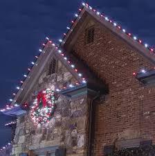 turf u0027s up idaho nampa boise christmas holiday light installation