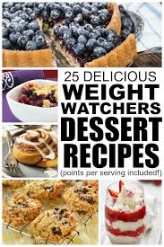 don t believe the about weight loss dessert recipes