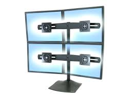 desk computer desktop monitor stands computer monitor desk stand