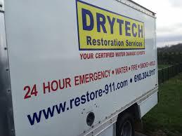 restoration news dry tech water damage restoration services