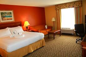 Comfort Suites Miami Springs Holiday Inn Express Miami Airport Central Miami Springs 107