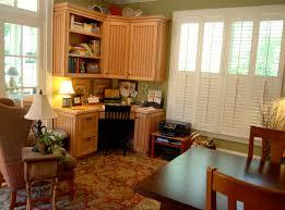 Kitchen Desk Design Imparting Grace Home Tour My Kitchen