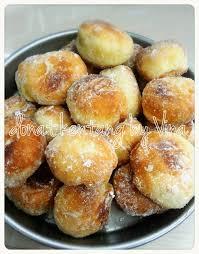 membuat donat tanpa ragi resep donat tanpa telur enak donat pinterest donuts