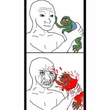 Feels Memes - meme queens pepethefrog666 instagram photos and videos