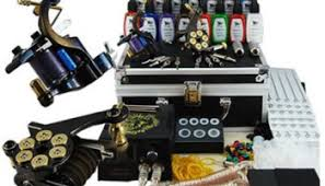 cheap tattoo kits recommendation grinder tattoo kit review