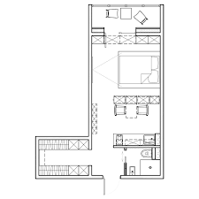 small guest house floor plans corglife