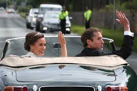 what actually went down at pippa middleton u0027s royal ish wedding