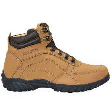 s leather boots shopping india chief s leather boots rust from chief footwear