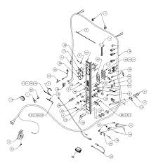 Cat Skid Steer Wiring Diagram Gehl Skid Steer Loaders 4635 4835 Sl4635 4835 Sl46 4835 Skid