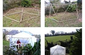 Buy A Greenhouse For Backyard How To Build A 30 Diy Greenhouse Permaculture Magazine