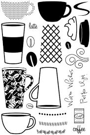 margarita silhouette 74 best coffee images on pinterest coffee cups silhouette cameo