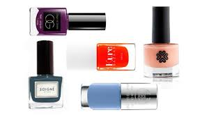 five of the best non toxic nail polishes times2 the times
