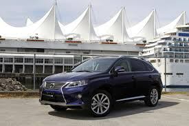 lexus rx 350 review why 2015 lexus rx 350 is hated by critics but loved by