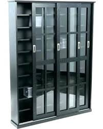 storage cabinets with doors and shelves media storage cabinet agustinanievas com