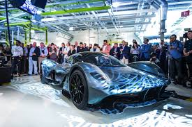 aston martin hypercar aston martin built an f1 car for the road and it u0027s amazing the verge