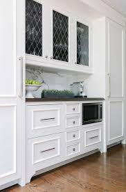Ideas For Kitchen Cabinet Doors The 25 Best Glass Kitchen Cabinet Doors Ideas On Pinterest For