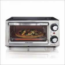 Black And Decker Stainless Toaster Oven Kitchen Room Awesome Black And Decker Convection Countertop