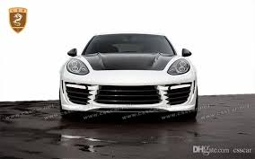 porsche panamera bodykit 2017 2014 2016 newest wide kit for porsche 970 panamera car