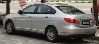 nissan sentra n16 spec nissan sylphy wikiwand