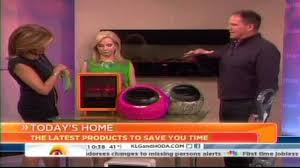 nbc tv today features crane u0027s new fireplace heater march 8 2013