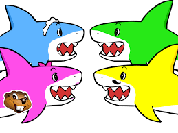 counting sharks