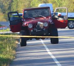 jeep couple video police identify two killed in rural langley shooting