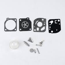 amazon com hipa carburetor repair kits gaskets diaphragm for zama