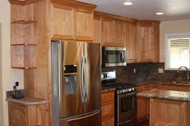 Overhead Kitchen Cabinets Gracon Construction Kitchens