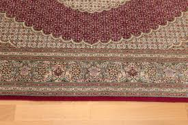 Different Types Of Carpets And Rugs 9x6 Red Mahi Tabriz Persian Rugs 350 Kpsi Tabriz Persian Carpet