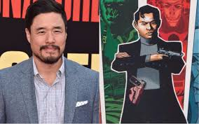 ant man and the wasp u0027 will introduce shield agent jimmy woo inverse