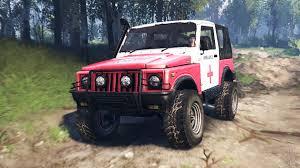 jeep suzuki suzuki for spintires download for free