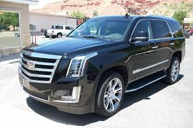 cadillac escalade 4x4 for sale 2015 cadillac escalade luxury 4x4 4dr suv in st george ut team d