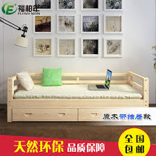 Day Bed Sofa Bed by Single Multifunction Wood Daybed Sofa Bed Ikea Small Apartment