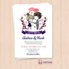 wedding invitations free templates smart tag me