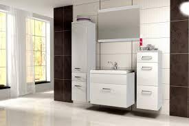 badezimmer set günstig badmöbel badezimmer evo 5tlg set in weiss weiss badmöbel