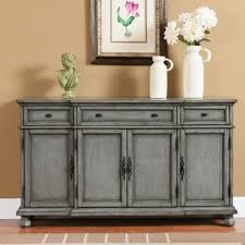 Sideboards  Buffet Tables Youll Love Wayfair - Dining room consoles buffets