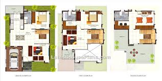 ghar planner leading house plan and design drawings mesmerizing