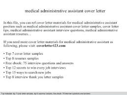 medical assistant thank you letter u2013 aimcoach me