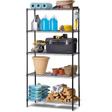Commercial Bakers Rack Wire Racks