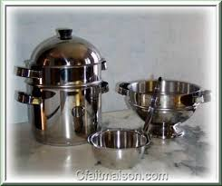 cuisine vapeur douce cuisson douce à la vapeur avec le vitaliseur de marion