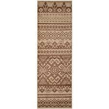 southwestern rug runner amazon com